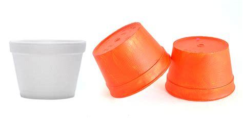 diy halloween treat boxes foam cup fun