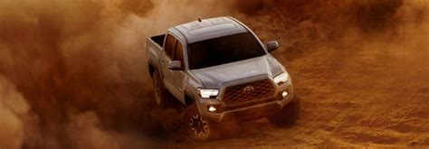 toyota tacoma trd pro ground clearance