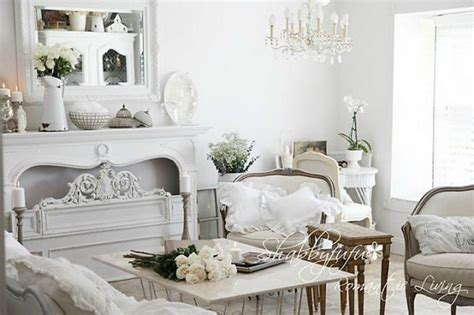 shabby chic ideas for living rooms 37 dream shabby chic living room designs decoholic