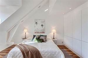 Sehr Kleines Schlafzimmer : kleines schlafzimmer praktische einrichtungsideen raumeffekte ~ Sanjose-hotels-ca.com Haus und Dekorationen