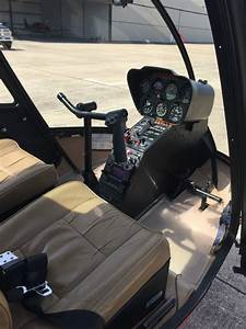 Robinson R44 Raven Ii Helicopter W   Air Conditioning For Sale