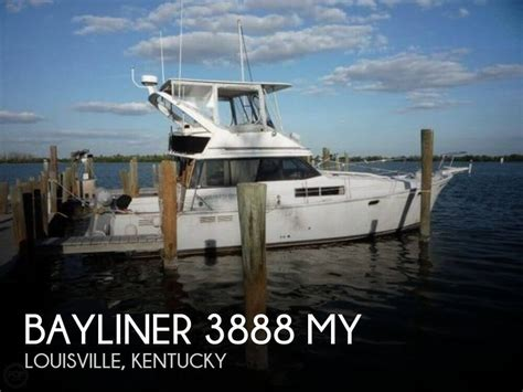 Bayliner Boats For Sale Louisville by Canceled Bayliner 3888 My Boat In Louisville Ky 106672
