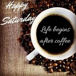 Happy international coffee day! Happy October! Happy ...