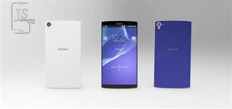 sony xperia zx 6gb ram 2x23mp with 6mm slim price pony