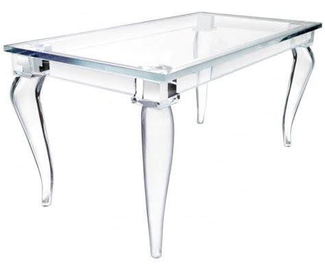 Standing Writing Desk Ikea by Magic Design Of Alexandra Von Furstenberg S Acrylic Furniture