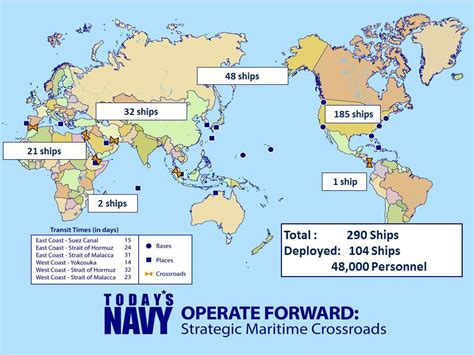 Us Aircraft Carrier Locations Map