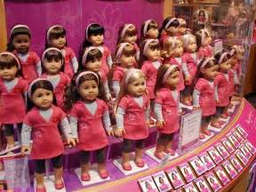 american girl place shopping  midtown east  york