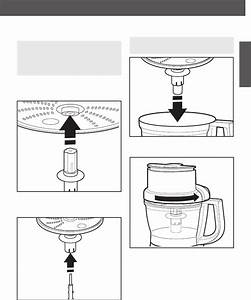 Page 13 Of Kitchenaid Food Processor Kfp1333 User Guide