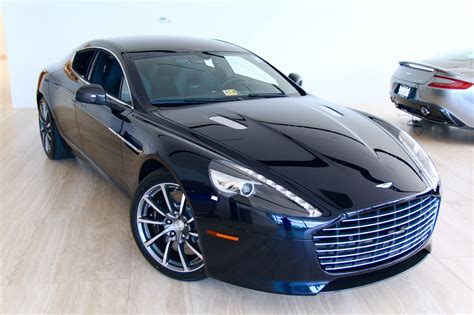 Aston Martin Rapides by 2017 Aston Martin Rapide S Stock 7nf05936 For Sale Near