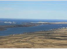 Cruises To Port Stanley, Falkland Islands Port Stanley