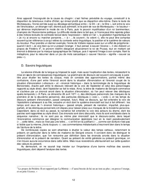 capes interne lettres modernes 28 images raport capes interne 2004 raport capes interne