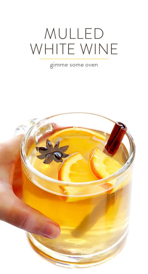 mulled wine recipe mulled white wine recipe dishmaps