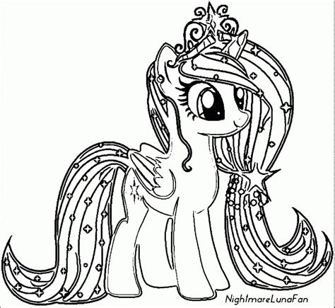 alicorn coloring pages color bros