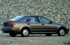 Honda Civic  Relembre A Hist U00f3ria Das 10 Gera U00e7 U00f5es Do Sed U00e3