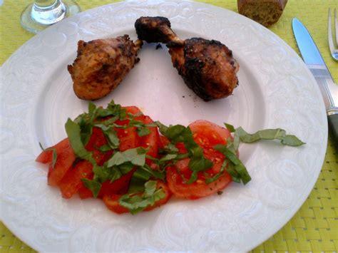 la cuisine au barbecue pilons de poulet marin 233 s au barbecue dans la cuisine de