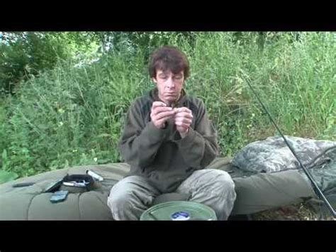 terry hearn ties  hinged stiff rig youtube