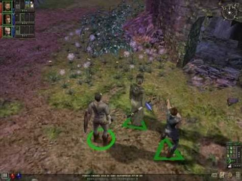 dungeon siege 1 gameplay mi primer gameplay dungeon siege 1