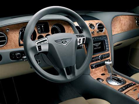 interior bentley continental gt the car club