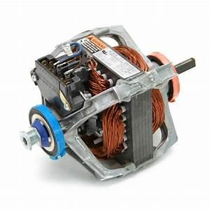 New W10410997 Whirlpool Maytag Dryer Drive Motor