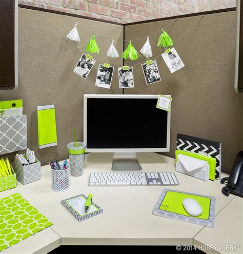 office desk decorations brighten up your cubicle with stylish office accessories