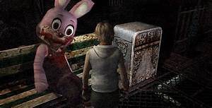 Silent Hill39s Monsters Have Some Pretty Fcked Up Backstories