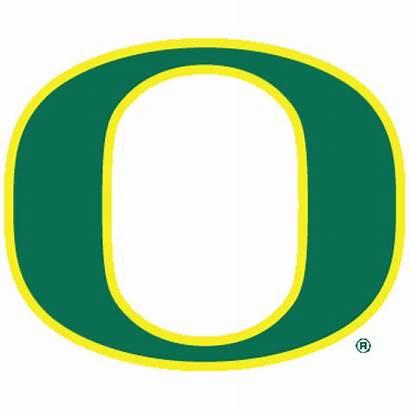 Oregon Ducks University Yellow Outline Fanapeel