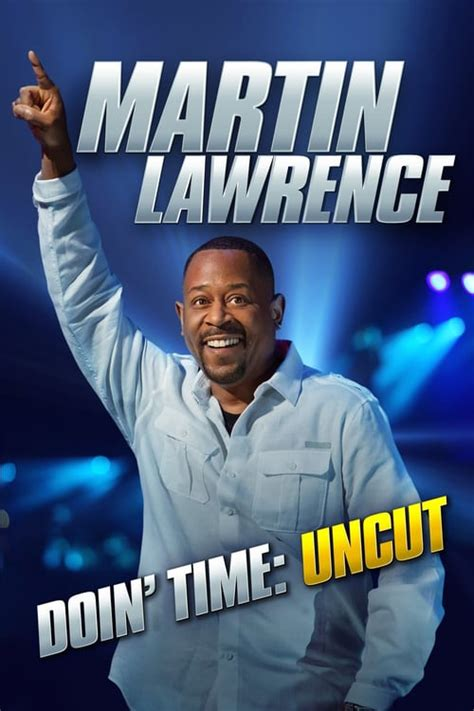 martin lawrence doin time