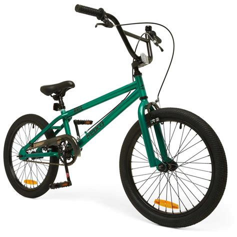 Repco Freestyle Axle Bmx 50cm Bike  Find It Cheaper