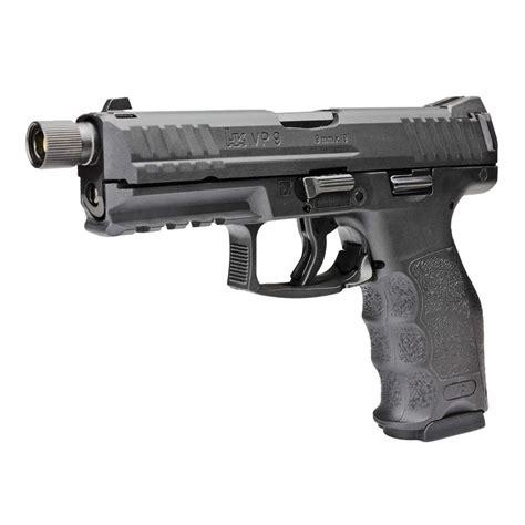 heckler koch vp tactical softair pistole kaliber  mm bb gas