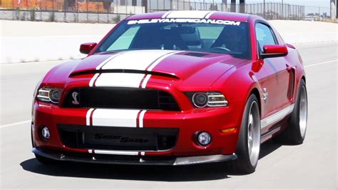 How Much Does A Ford Shelby Gt500 Cost by 2013 Shelby Gt500 Snake Car Cult