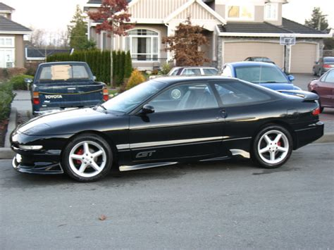 how cars work for dummies 1996 ford probe parental controls steadyprobin 1996 ford probe s photo gallery at cardomain