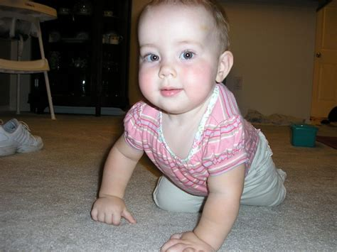 What Is Your 8 Month Old Up To? Baby Familiescom