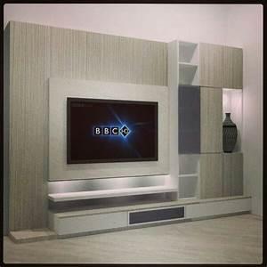 Tv Paneel Wand : tv wand paneel m bel design idee f r sie ~ Sanjose-hotels-ca.com Haus und Dekorationen