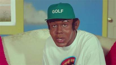 Tyler Creator Ifhy Gifs Thing Face Scariest