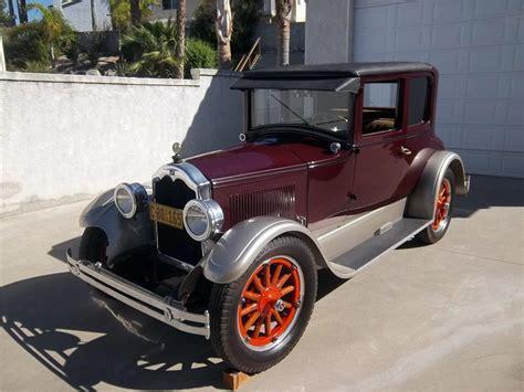 buick   door opera coupe