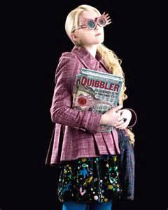 Evanna Lynch Harry Potter
