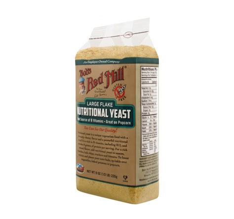 nutritional yeast buy nutritional yeast flakes online bob s red millnatural foods