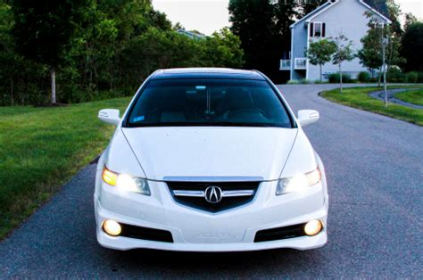 2008 Acura Type S by Sold 2008 Acura Tl Type S Wdp 5at Aspec Location Dover