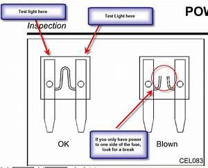 On The I35 Infiniti Does The Headlight Ballast Control