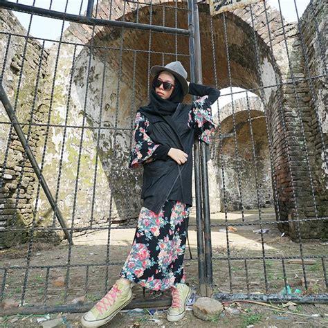gak kalah   kakak   gaya hijab swag sohwa