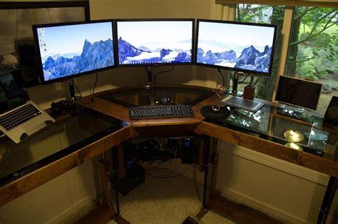 bureau informatique gamer un meuble ordinateur pour gamer idéal en 5 é