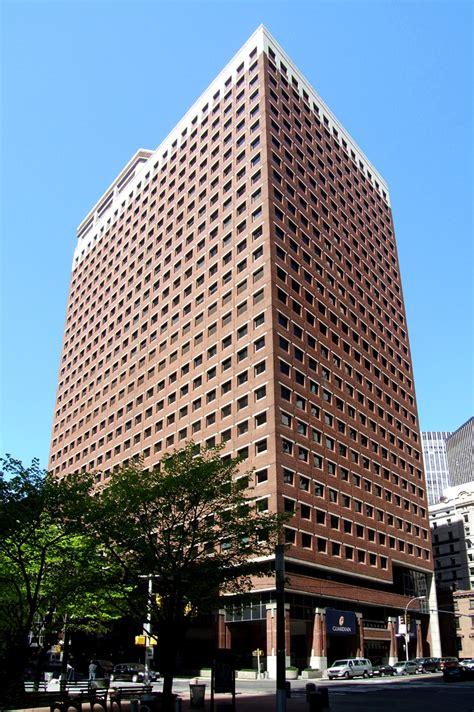 guardian life building  skyscraper center
