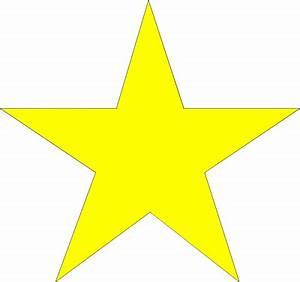 Yellow Star Transparent Background | www.pixshark.com ...