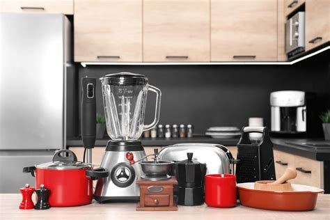 essential kitchen tools  appliances updated