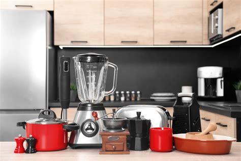 essential kitchen tools  appliances updated