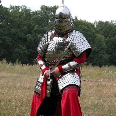 medieval mongolian lamellar armor body suit  sale