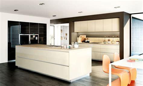 cuisine equipee moderne photo cuisine equipee moderne maison design homedian com