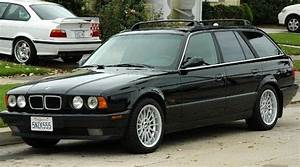 Probably Best Car Ever  Bmw 525ix  E34