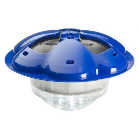 pool lights walmart in ground above ground swimming pool led floating light
