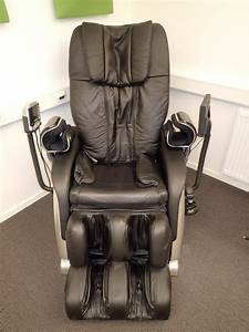 Titan Rt Z05 Deluxe Massage Chair